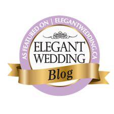 Duke Mansion-Gold/ Elegant Weddings Magazine