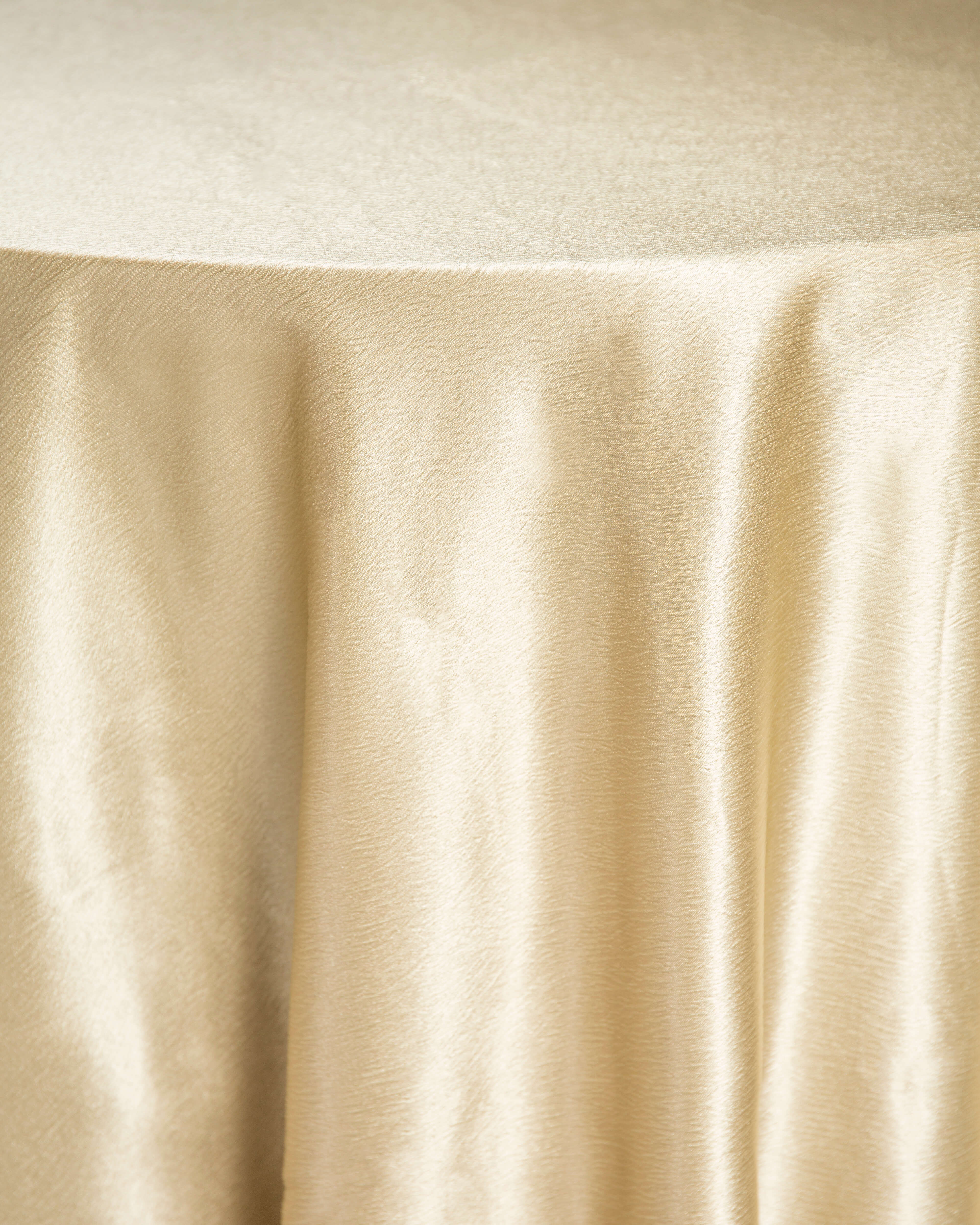 champagne linen