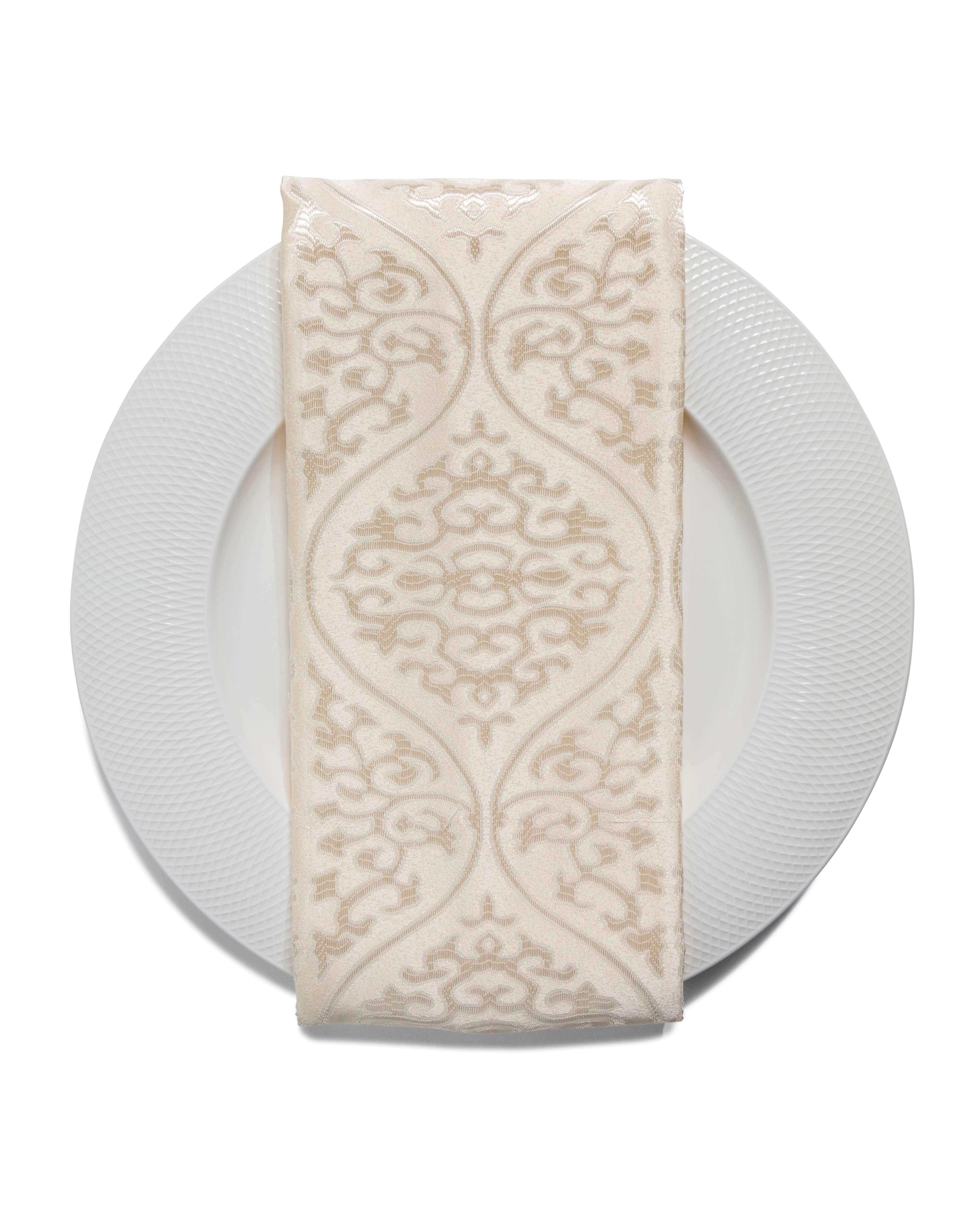 napkin rental charlotte